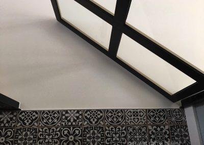 Mono Art gietvloer | Polyurethaan | Nijmegen